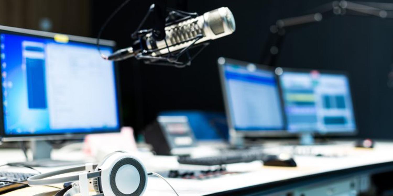 事業内容(ラジオ)